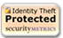 Protected By Security Metrics
