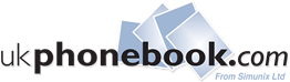 ukphonebook.com from Simunix Ltd